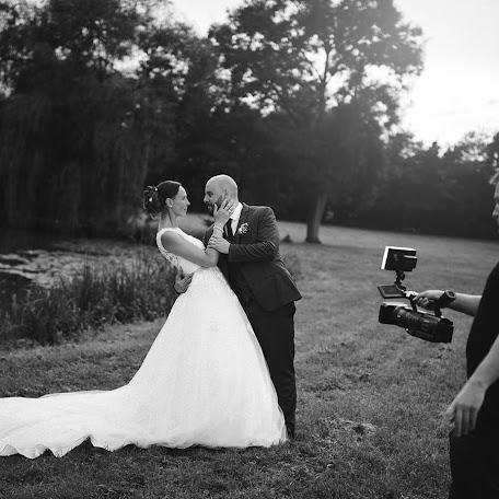 Wedding photographer Jonathan Perea (pereajonathan). Photo of 20.02.2018