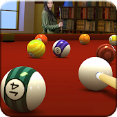 9 Ball Pool Snooker 2017