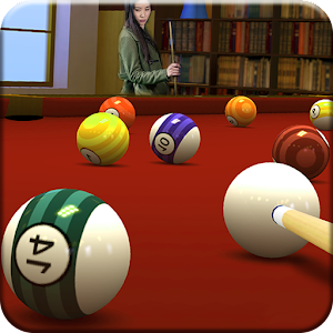 9 Ball Pool Snooker 2017 for PC and MAC
