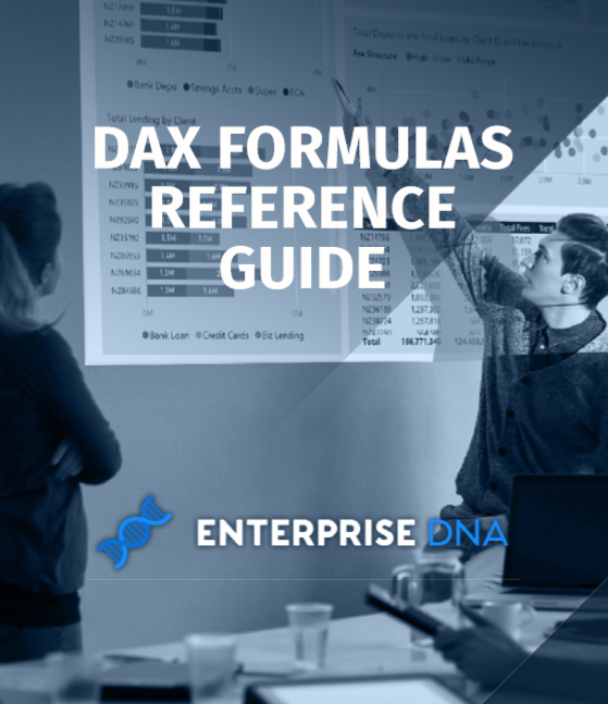 Download DAX Formula Reference Guide