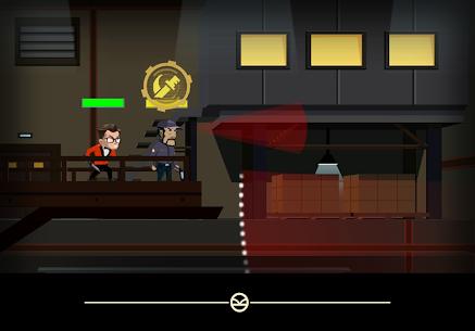Kingsman – El juego del servicio secreto 2