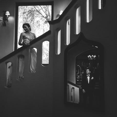Fotógrafo de bodas Andrea De gyves (andreadgphoto). Foto del 28.10.2016