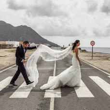 Wedding photographer Javier Sanchez (javiindy). Photo of 26.02.2015