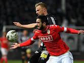 Les buts de Charleroi vs Standard seront comptabilisés