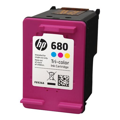 Mực in HP F6V26AA (680)