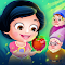 Baby Hazel Snow White Story file APK Free for PC, smart TV Download