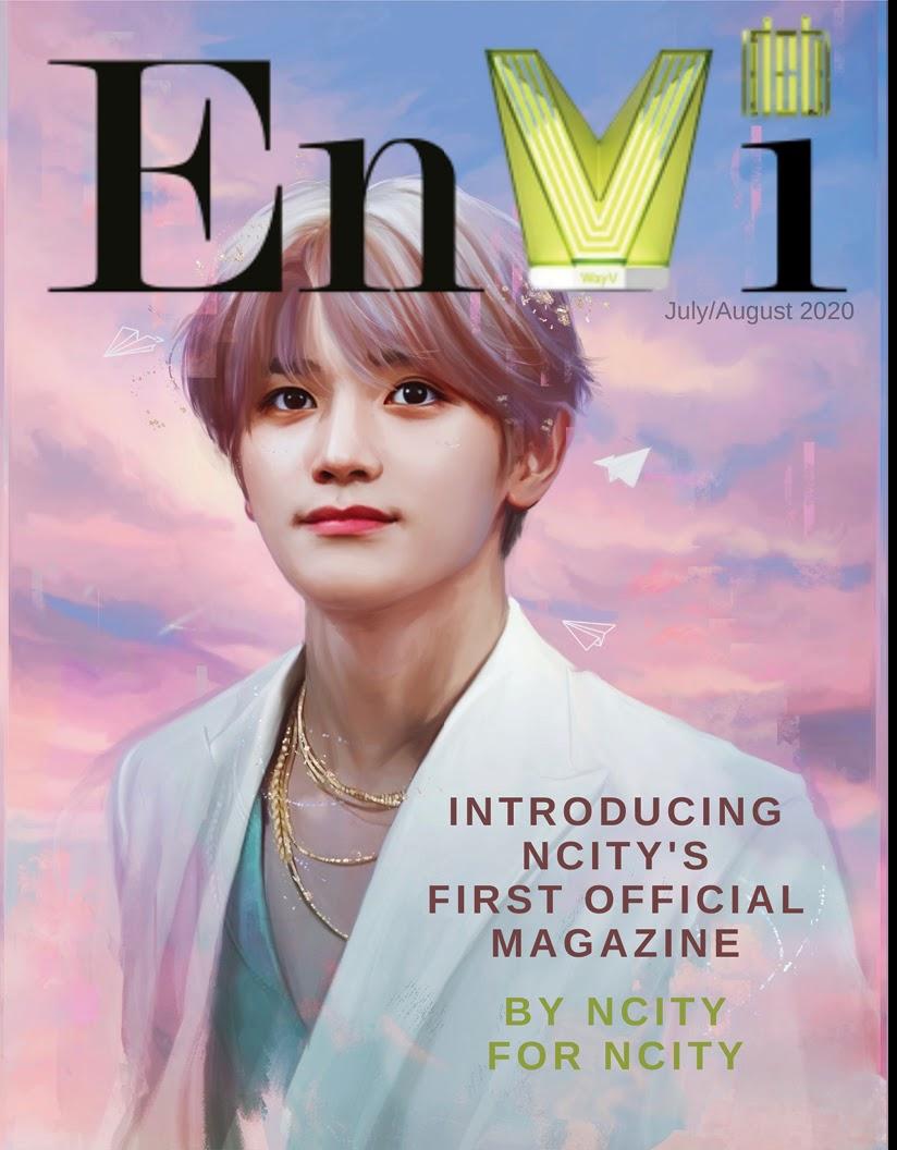 envi magazine