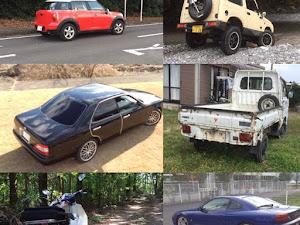 MINI  R60クロスオーバー アルカディアタクシー仕様のカスタム事例画像 🍀ふうさん🌿【⚓️ARCADIA⚓】さんの2020年08月05日19:37の投稿