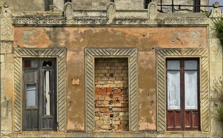 Past, present and future di ingirogiro