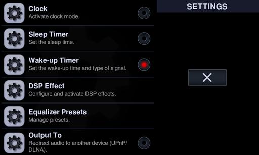Neutron Music Player  screenshots 13