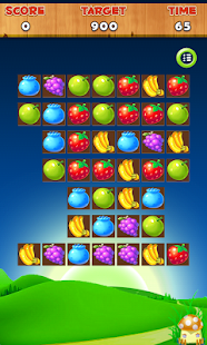 Fruit Pop Hero - náhled