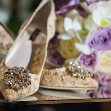 Wedding photographer Yuliya Mi (Miki). Photo of 27.03.2016