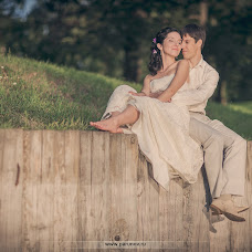 Wedding photographer Leonid Parunov (parunov). Photo of 10.03.2014