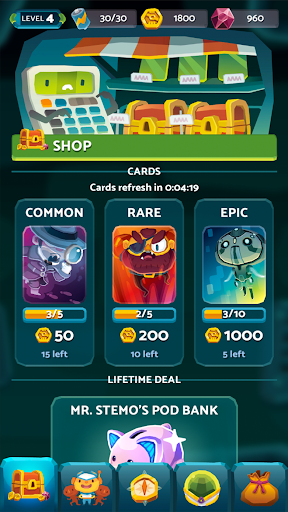 WarPods apkpoly screenshots 5
