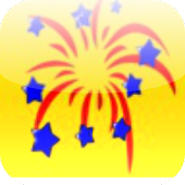 Fireworks Game for Toddlers