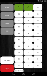 Infinia Mobile Order - náhled