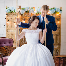 Wedding photographer Yuliya Demidova (juls). Photo of 13.10.2016