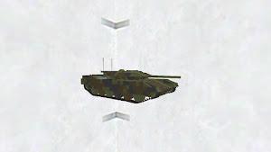 Leopard 2A5 (Cold War)