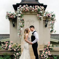Wedding photographer Aleksandr Panfilov (awoken). Photo of 12.07.2018