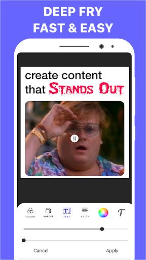 Imágenes de Memes Maker & Generator + Funny Video Meme Creator 7