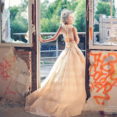 Wedding photographer Tatyana Tretyakova (panicofsky). Photo of 02.09.2015