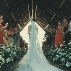 Wedding photographer Cristian Rada (FilmsArtStudio). Photo of 29.01.2019