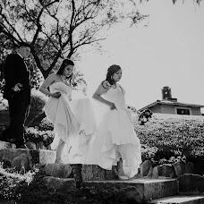 Wedding photographer Fernando Almonte (reflexproduxione). Photo of 05.12.2017
