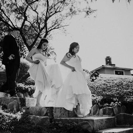 Fotógrafo de bodas Fernando Almonte (reflexproduxione). Foto del 05.12.2017