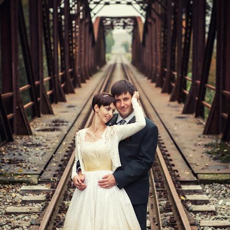 Svatební fotograf Martin Indruch (Indruch). Fotografie z 13.06.2017