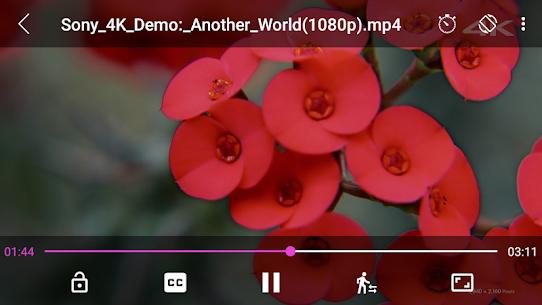 Me Video Player Pro – HD 4k Ultra Player (No Ads) v1.3 APK 2