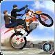 Extreme Rooftop Bike Rider Sim (game)