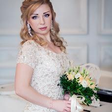 Wedding photographer Andrey Miller (MillerAndrey). Photo of 08.04.2017