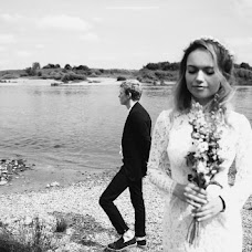 Wedding photographer Dasha Ivanova (dashynek). Photo of 31.07.2017