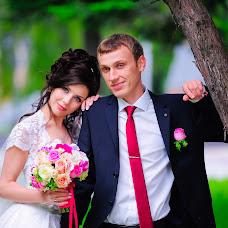 Wedding photographer Dmitriy Kolesnikov (armavir). Photo of 12.09.2016