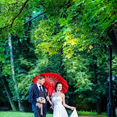 Wedding photographer Svetozar Andreev (Svetozar). Photo of 16.10.2013
