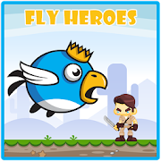 Fly Heroes: Piratas del aire