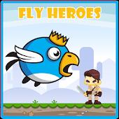 Fly Heroes