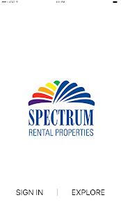 Spectrum Rental Properties - náhled