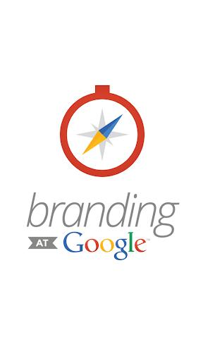 Branding Google
