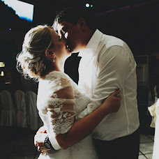 Fotógrafo de bodas Roman Andreev (romkandreev). Foto del 17.06.2017