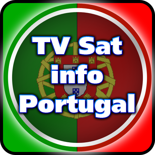 TV 토 정보 포르투갈 媒體與影片 App LOGO-硬是要APP
