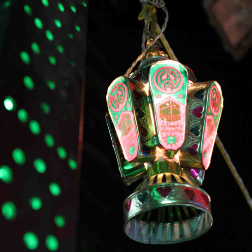 فوانيس رمضان جديدة