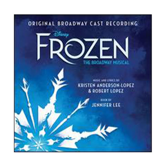 V/A - Frozen: The Broadway Musical (Import)
