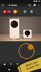 tinyCam PRO – Swiss knife to monitor IP cam v14.6 Beta 6 [Paid] 1