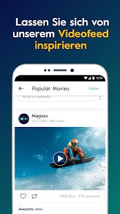 Magisto Video Editor Maker V44218706 Full Mod Lite