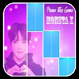 Monsta X Piano Tiles