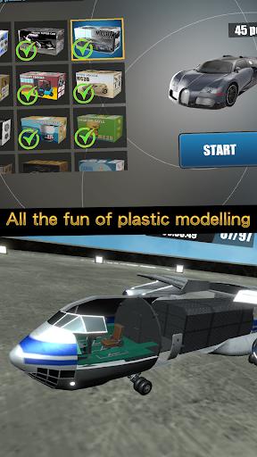 Model Constructor 3D android2mod screenshots 1