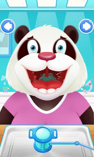 リトルラブリー歯科医|玩休閒App免費|玩APPs