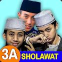 Sholawat 3A lengkap icon