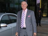 Len Goodman's show cut short because of Strictly Come Dancing